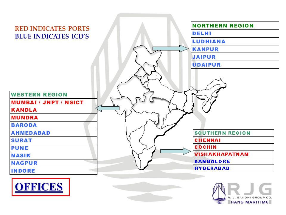 SOUND INFRASTRUCTURE  WELL NETWORKED IN INDIA AND OVERSEAS  20 ASSOCIATE OFFICES IN INDIA AND OWN OFFICE IN UK  OUR STAFF IS A TEAM OF WELL TRAINED AND EXPERIENCED PROFESSIONALS