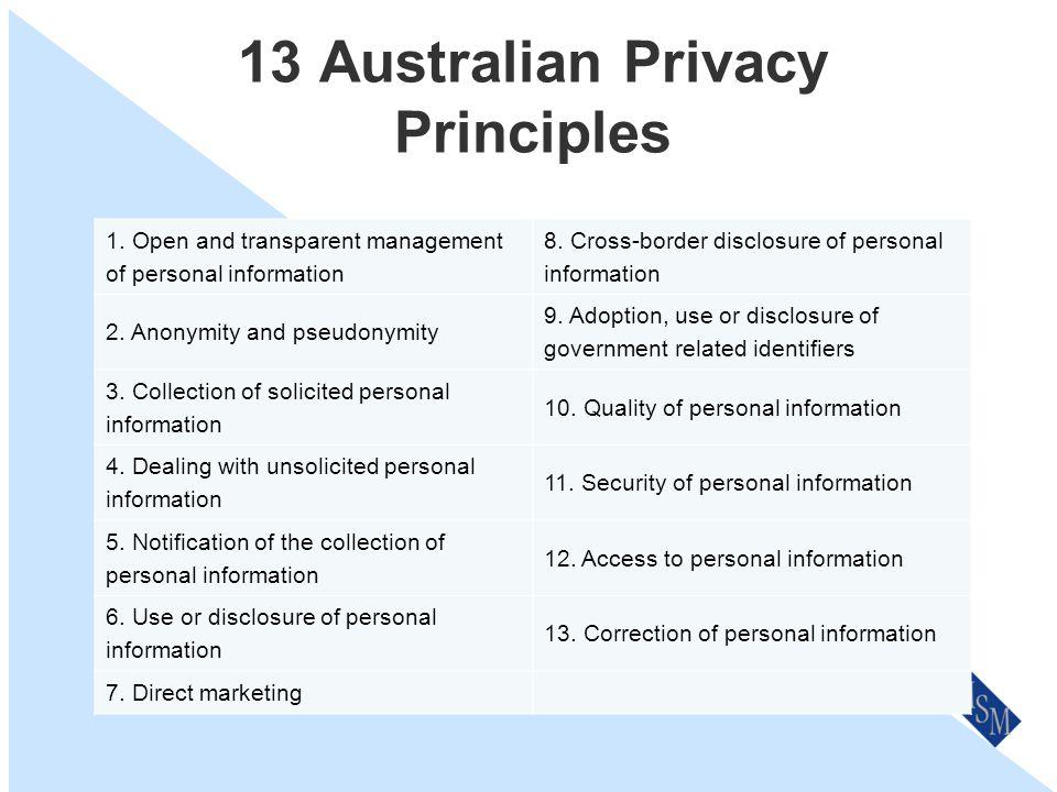 Privacy protection service ltd
