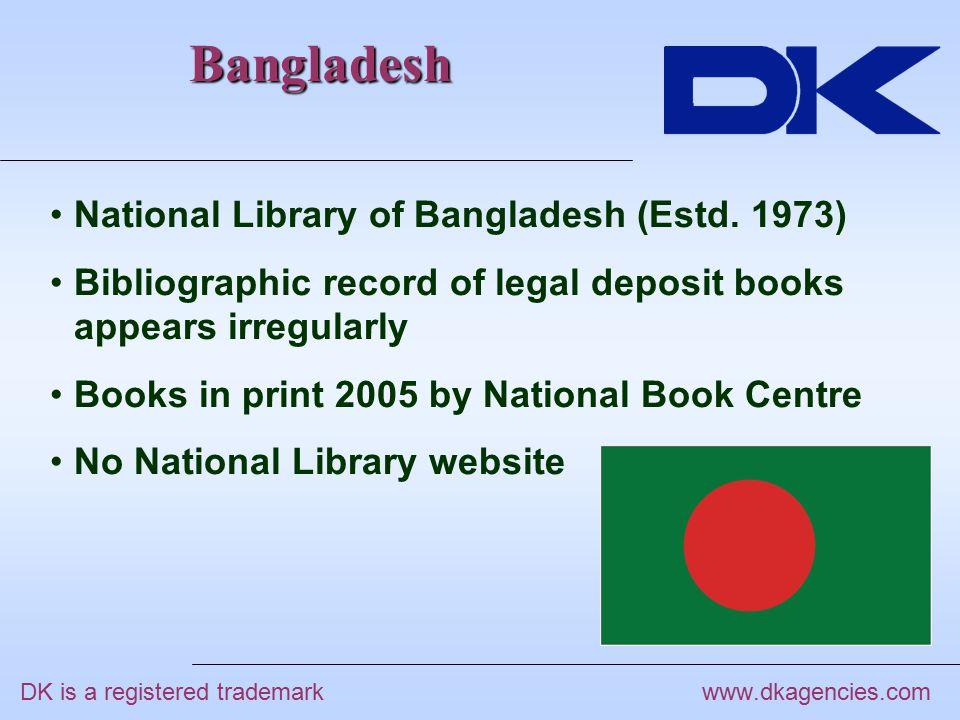 Bhutan www.dkagencies.com The National Library of Bhutan (Estd.