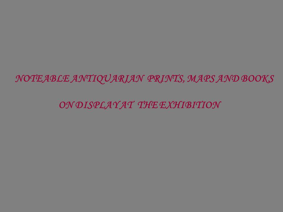 OLD ORIGINAL PRINTS – LITHOGRAPHS, ENGRAVING, ETCHINGS, AQUTINTS, ILLUSTRATIONS