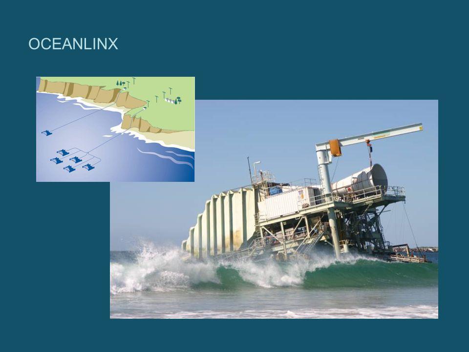 OCEANLINX