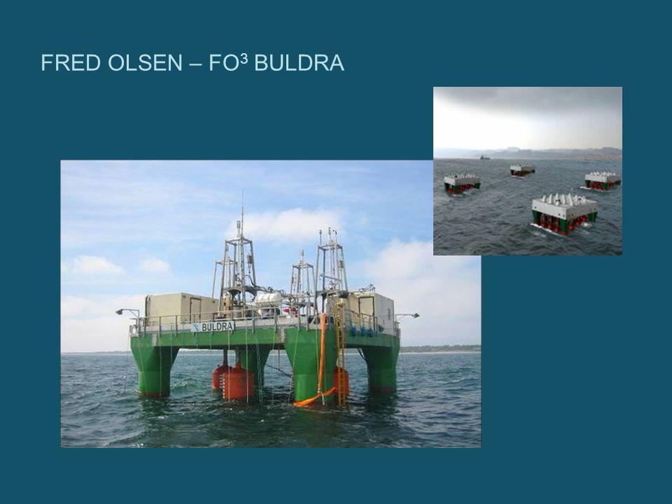 FRED OLSEN – FO 3 BULDRA