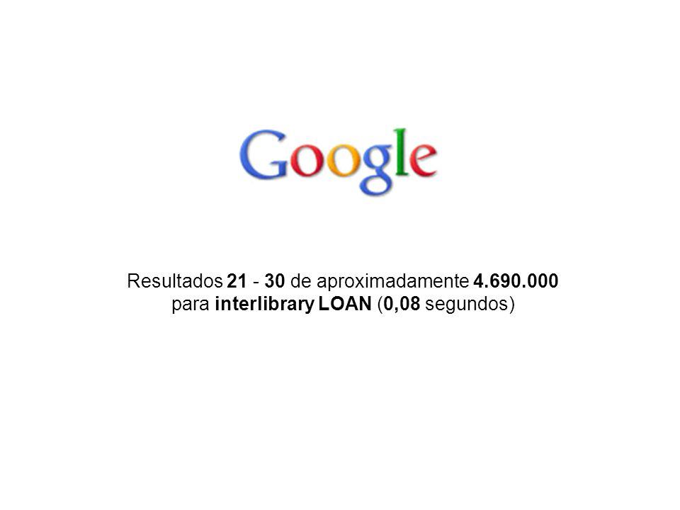 Resultados 21 - 30 de aproximadamente 4.690.000 para interlibrary LOAN (0,08 segundos)