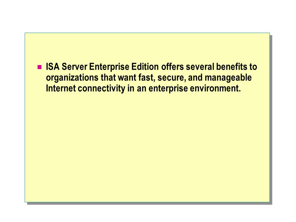 To configure a DHCP server for automatic discovery of ISA Server: 1.