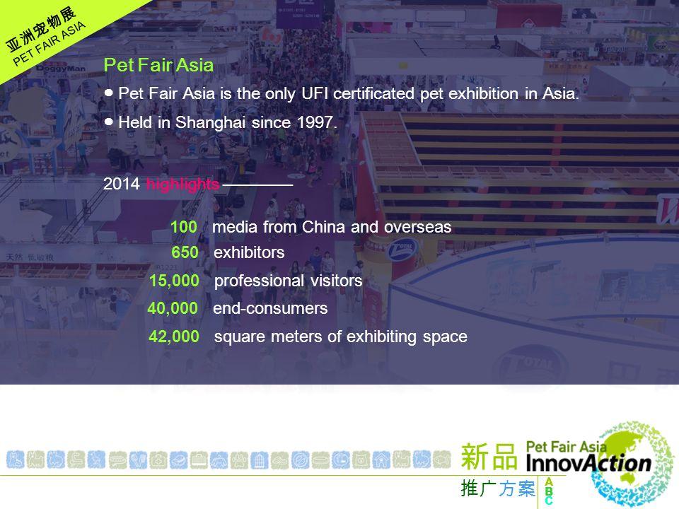 宠物新风尚 InnovAction What is InnovAction Program .