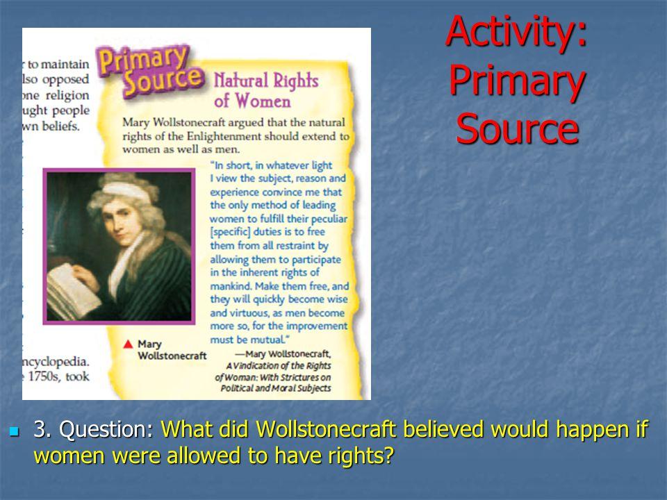 Activity: Primary Source 3.