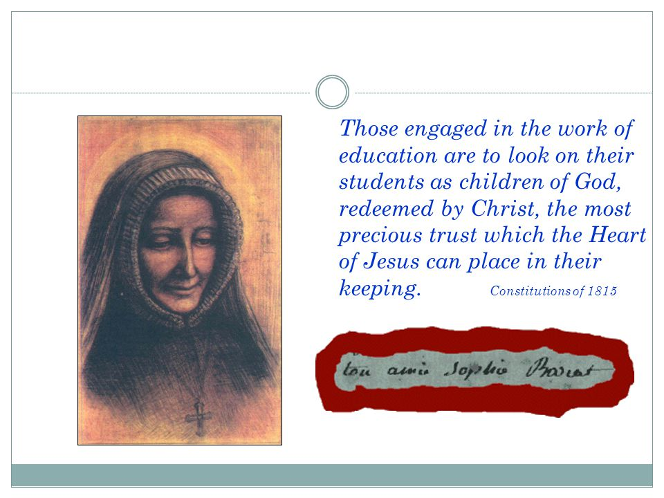 Those engaged in the work of education are to look on their students as children of God, redeemed by Christ, the most precious trust which the Heart o