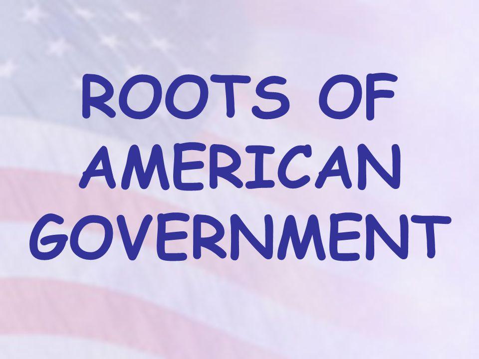 European Enlightenment Thinker: JOHN LOCKE Locke wrote the Treatises of Government.