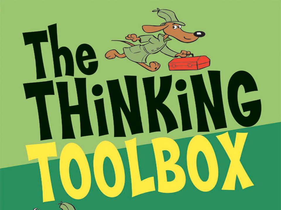 Benefits of Thinker's Keys Easy to use and explain Familiar object- unlocking thinking Encourage children (and adults) to: –Look at things differently –Think divergently –Think creatively –Brainstorm ideas –Listen to others' ideas –Share their ideas –Be organised