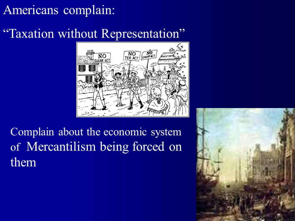 American Revolution American colonists claim independence from British control – Cite John Locke Start a Constitutional Republic – republic in form, democratic in principle