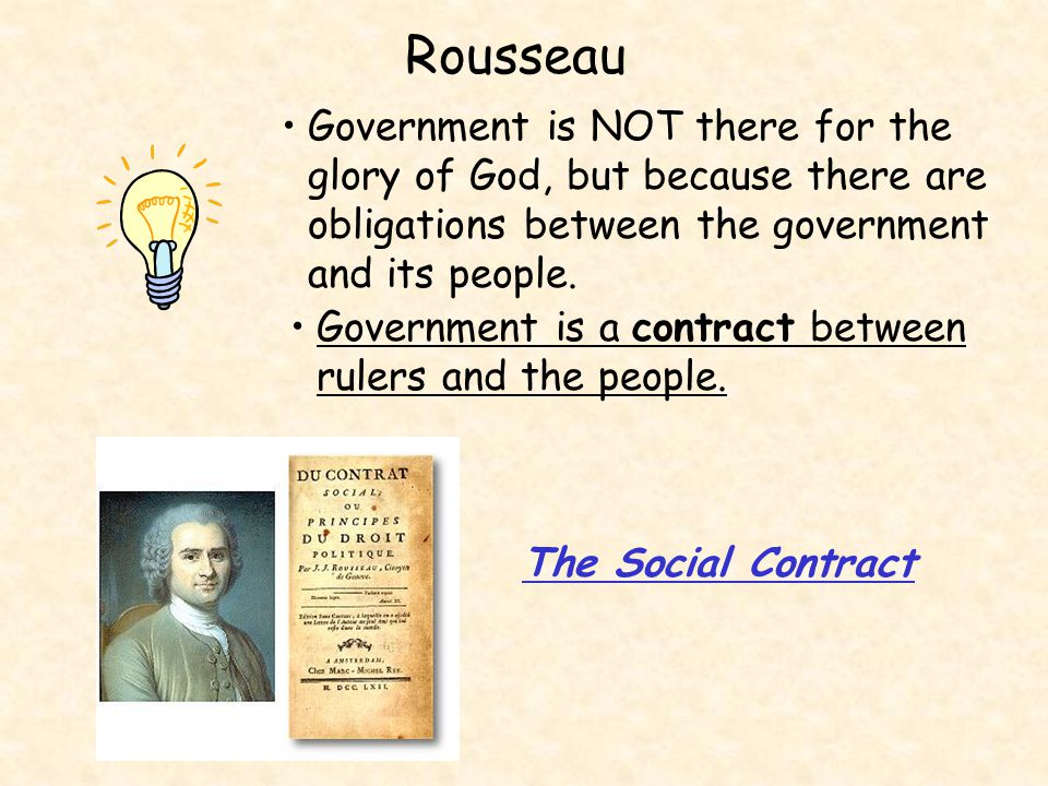 Voltaire Believed in the freedom of speech Religious toleration –Separation of church and state What part of our Constitution did he inspire.