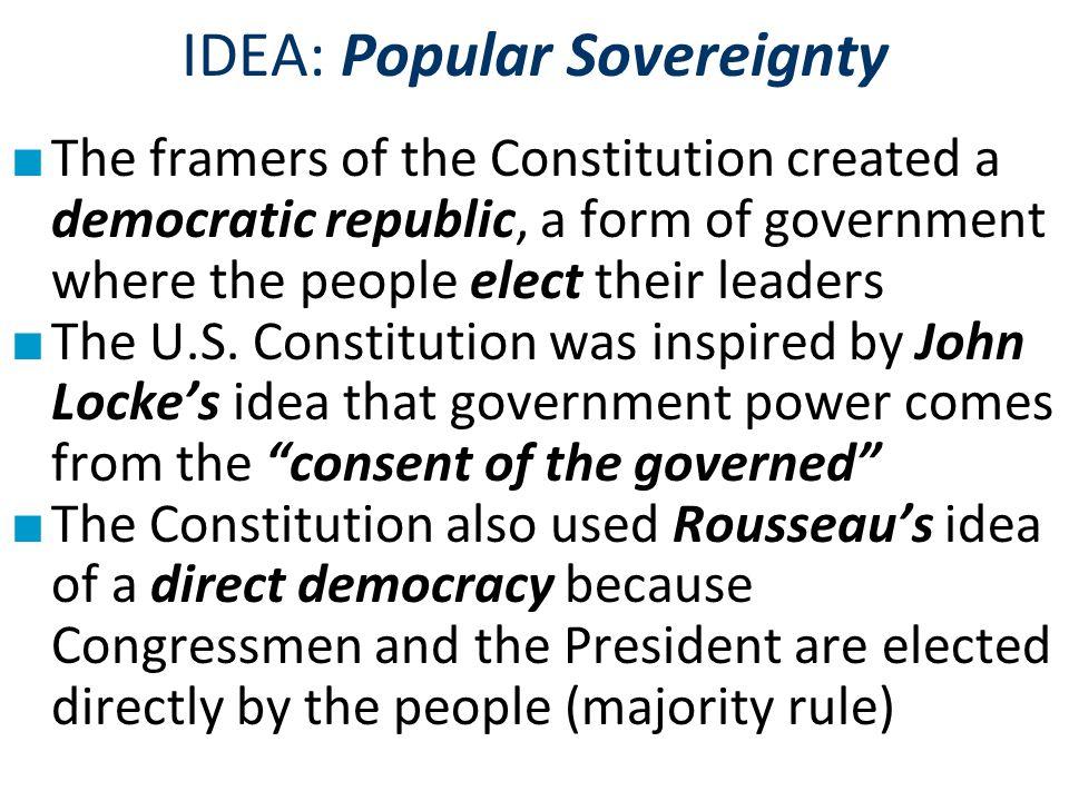 Constitution Concept #1