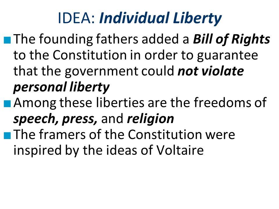 Constitution Concept #5