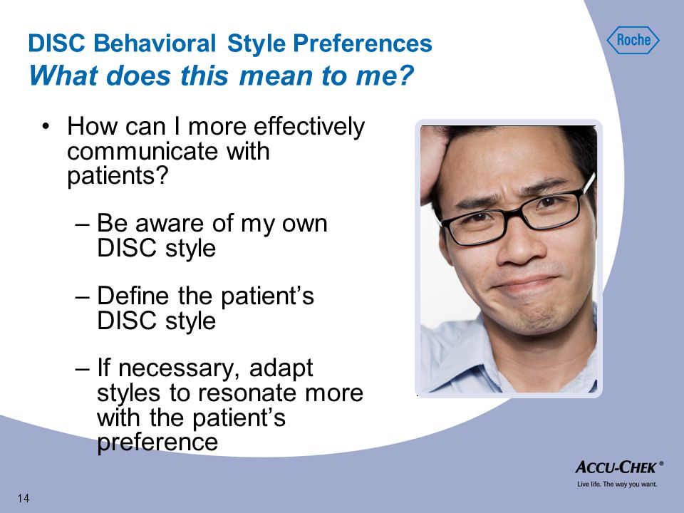 14 How can I more effectively communicate with patients.