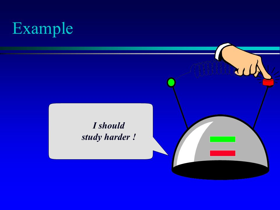 Using the Thinking Cap  Just for fun, the example program will declare two thinking_cap objects named student and fan.