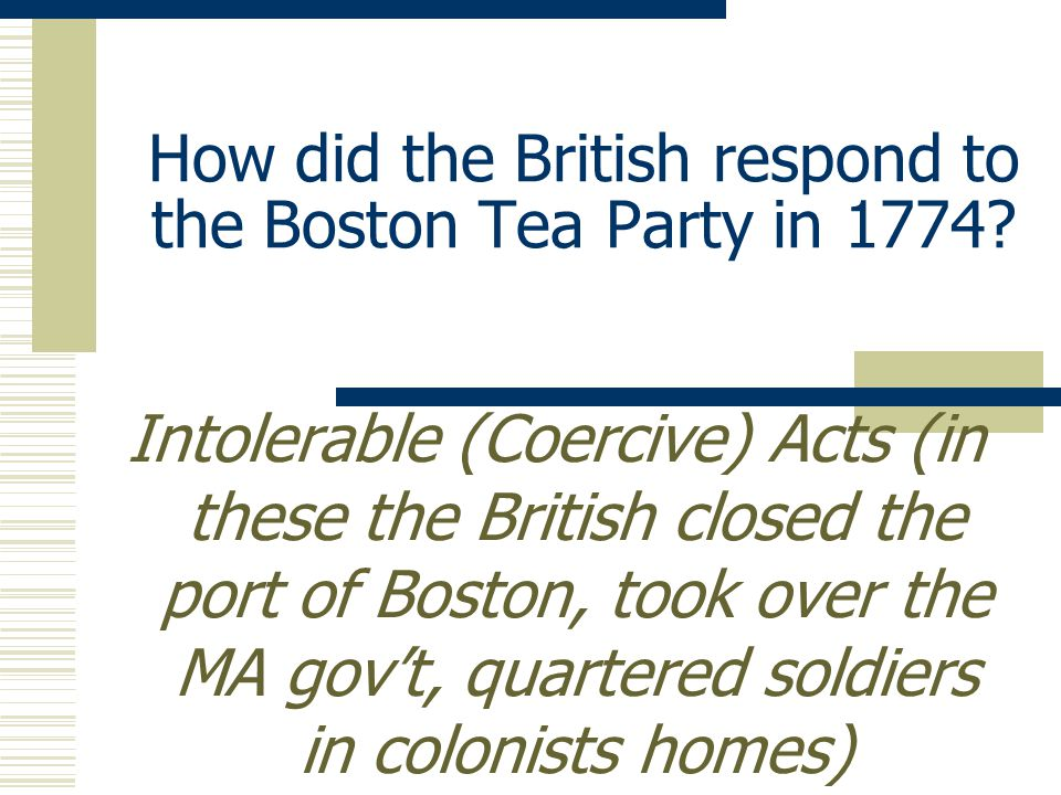 Who led the mob to the Customs House to set off the Boston Massacre in 1770.