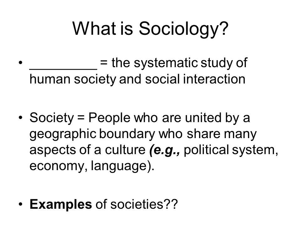 2 Orientations of Sociology (2 scopes ) Micro vs. Macro