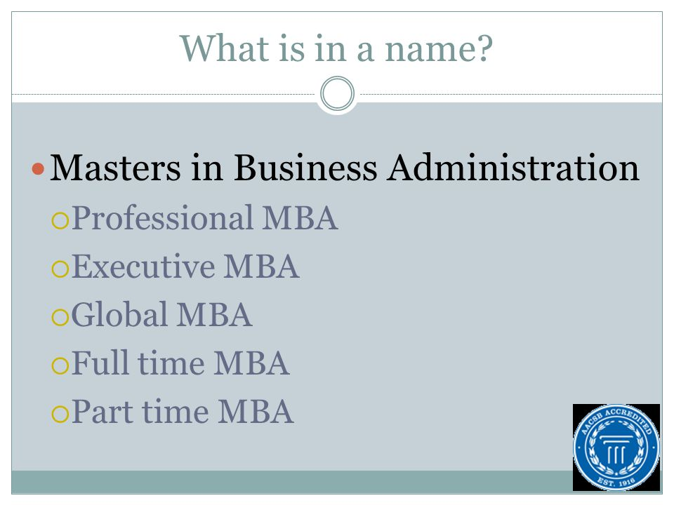 Results 1 - 10 of about 15,700,000 for future of the mba.