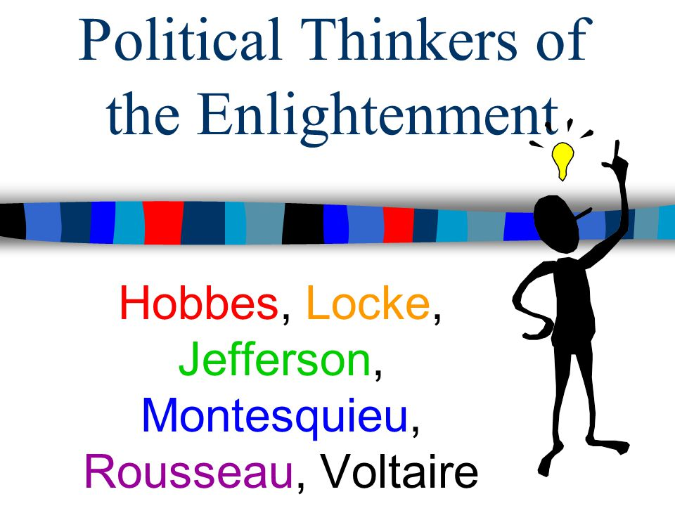 thinkers of the enlightenment rousseau wollstonecraft and condorcet Jean-jacques rousseau mary wollstonecraft's ideas mary wollstonecraft had some of the most controversial and radical ideas of any enlightenment thinker.