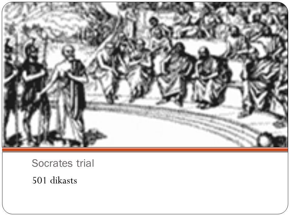 The Apology: Background Athenian Democracy Peloponnesian Wars (431-404 BCE) Rule of Thirty Tyrants (8 months in 404-403 BCE) and Socrates' friendship with Critias, one of the leaders of the Thirty Friendship with Alcibiades (Defeat at Syracuse, Sicily) The Sophists – Aristophanes' The Clouds Socrates' anti democratic views Delphic oracle and the creation of powerful enemies within Athens Religious oddity: His own personal daemon