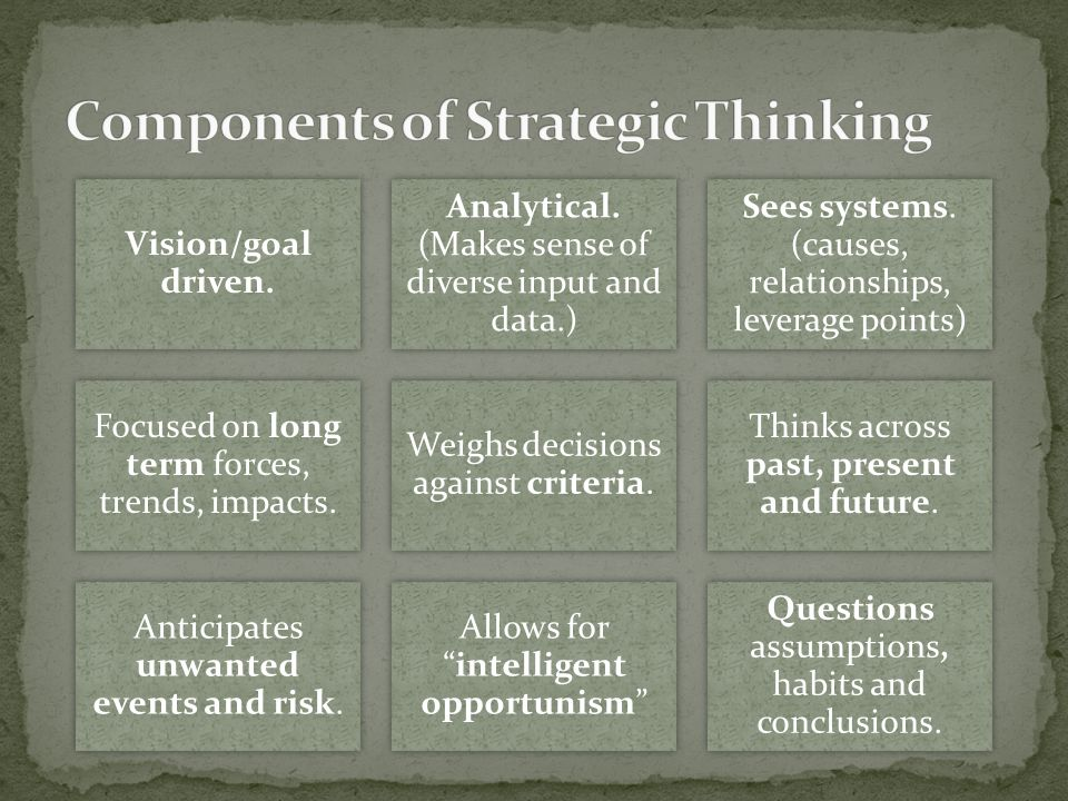 What is our goal/purpose.What key problems, causes and solutions do we exist to address.
