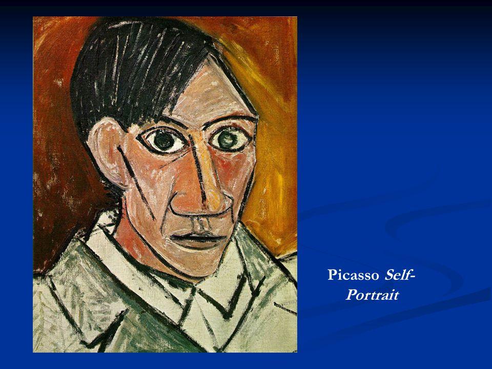 Picasso's Poet