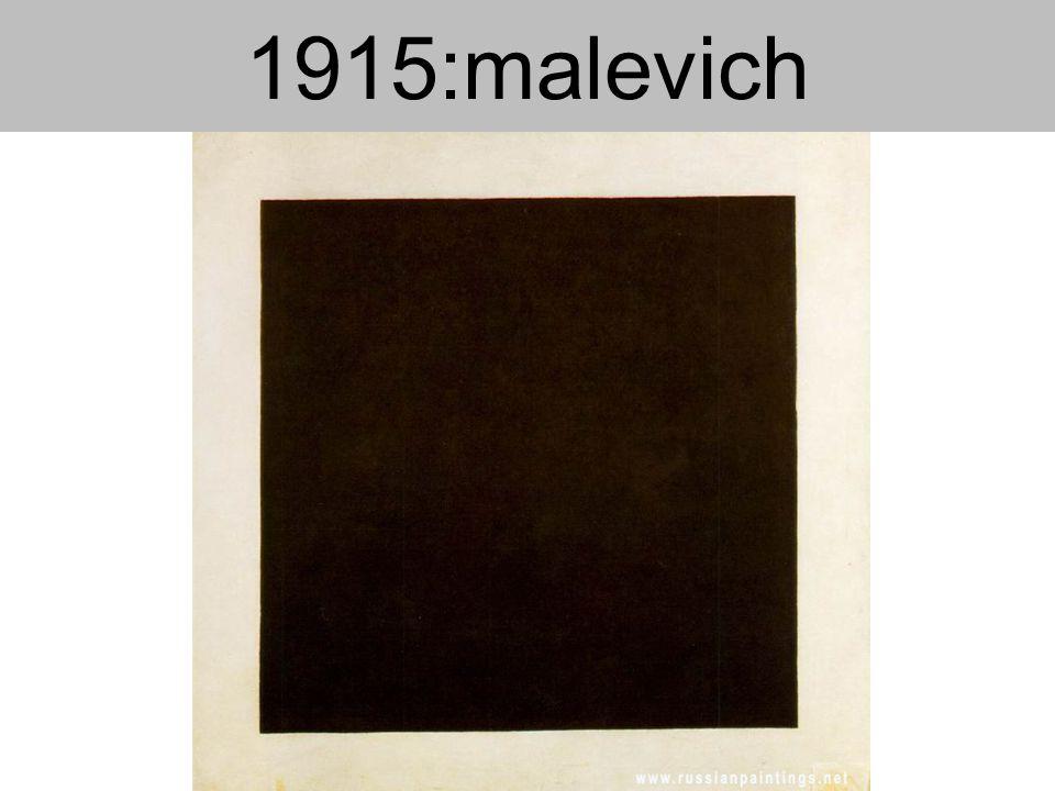 1915:malevich