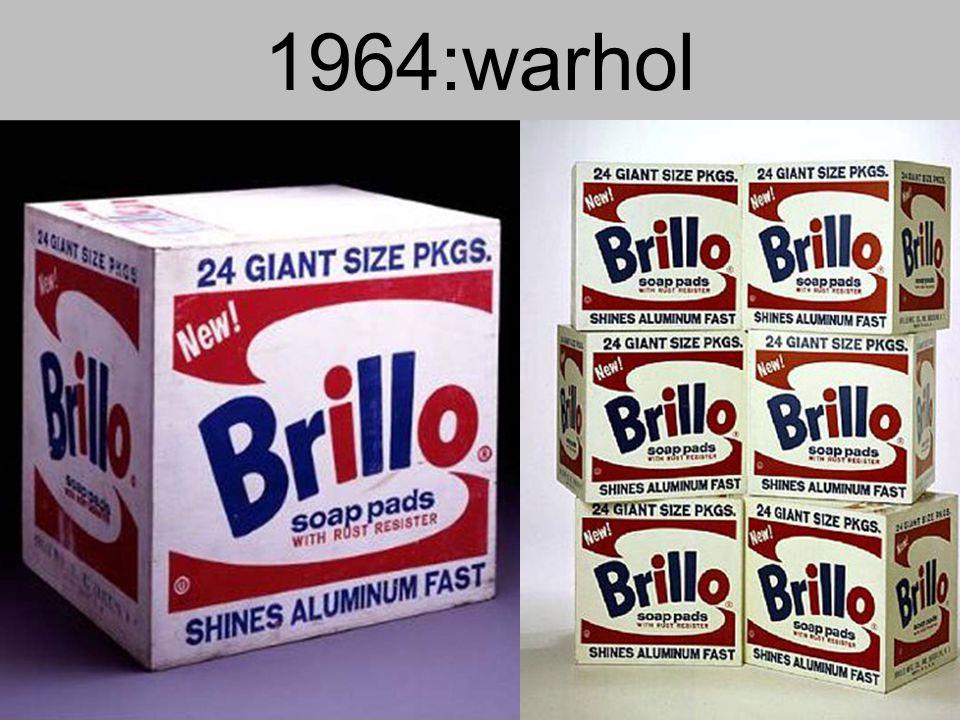 1964:warhol