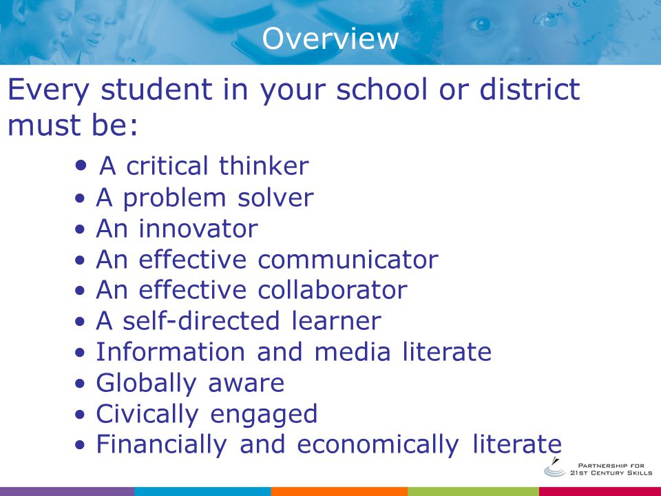 21 st Century Model Geographic Content Analytic Thinking Global Positioning Software Geography What can your school or district do?