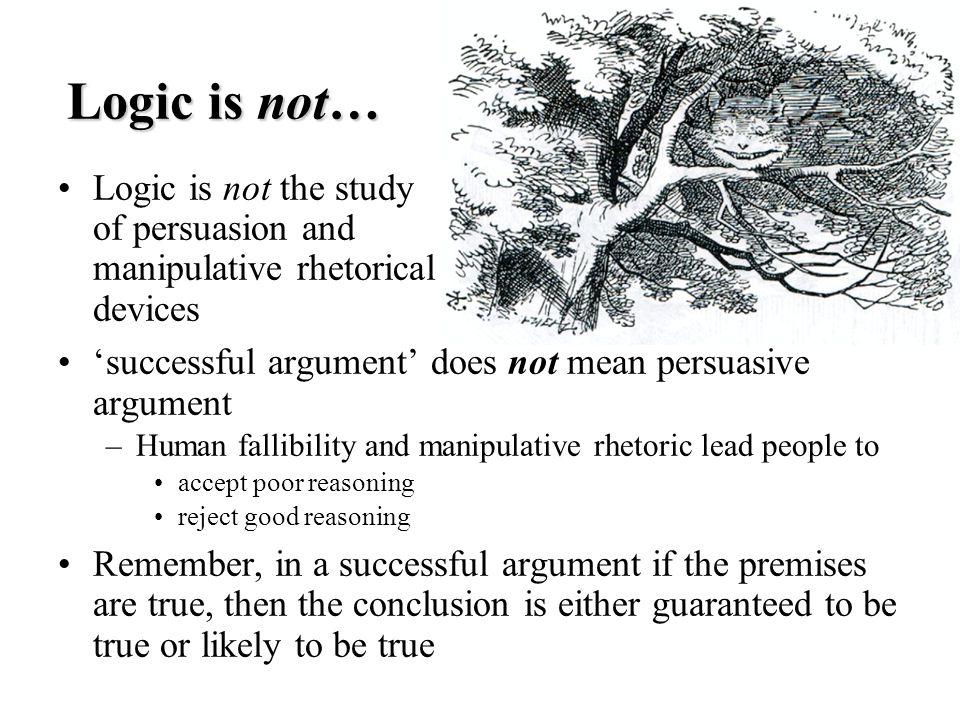 Why Study Logic.