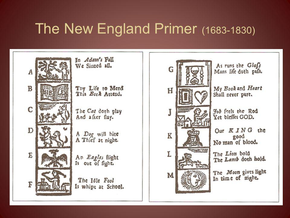 A Little Pretty Pocket-book.(1744) John Newberry's first big publishing success for children.