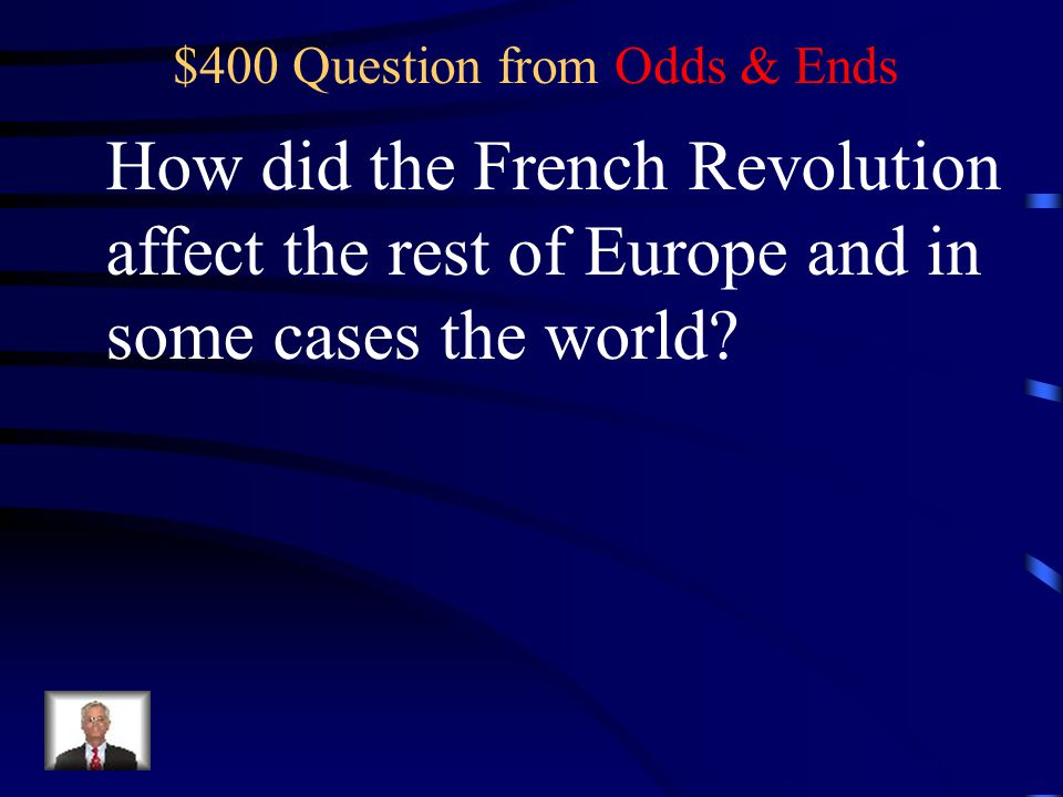 $300 Answer from Odds & Ends Wife of Louie the XVI and because she was seen as wasteful and apathetic toward the plight of the 3 rd estate