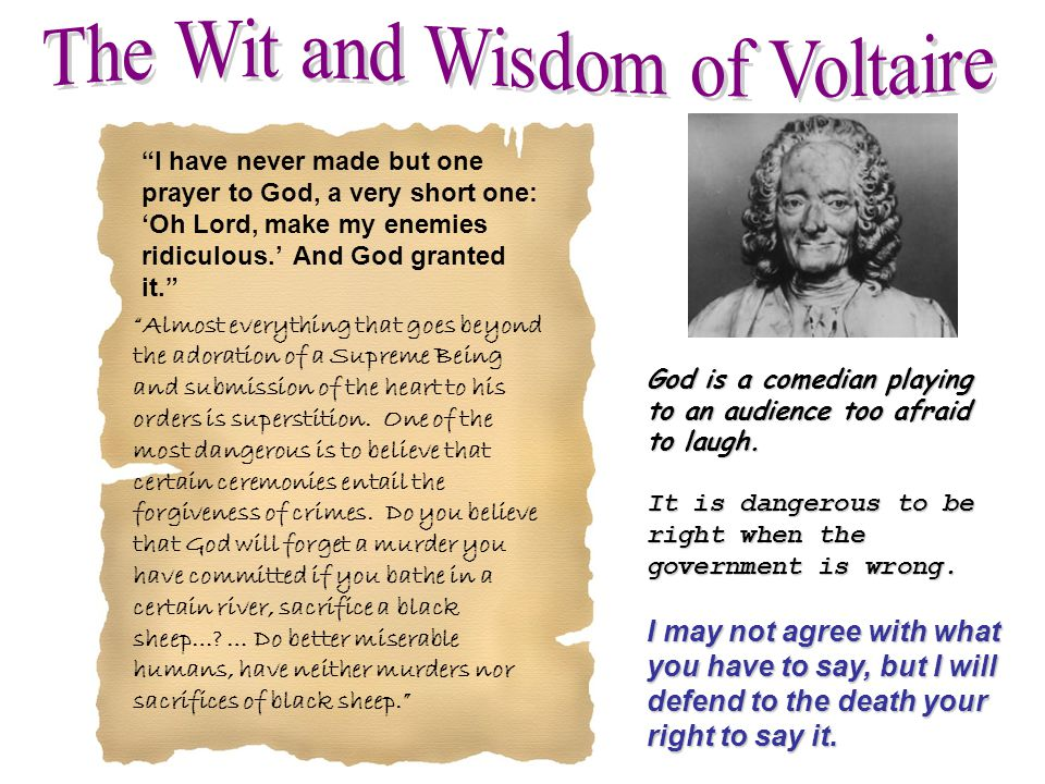 Growth of Deism/Nature Intellectuals believe in God but see him as a watchmaker Deists skeptical of organized religion –Catholic Church was attacked Deists struggle with personal standards Denial of providence (Voltaire) disputed by others (Pope, Rousseau) Denial of evil