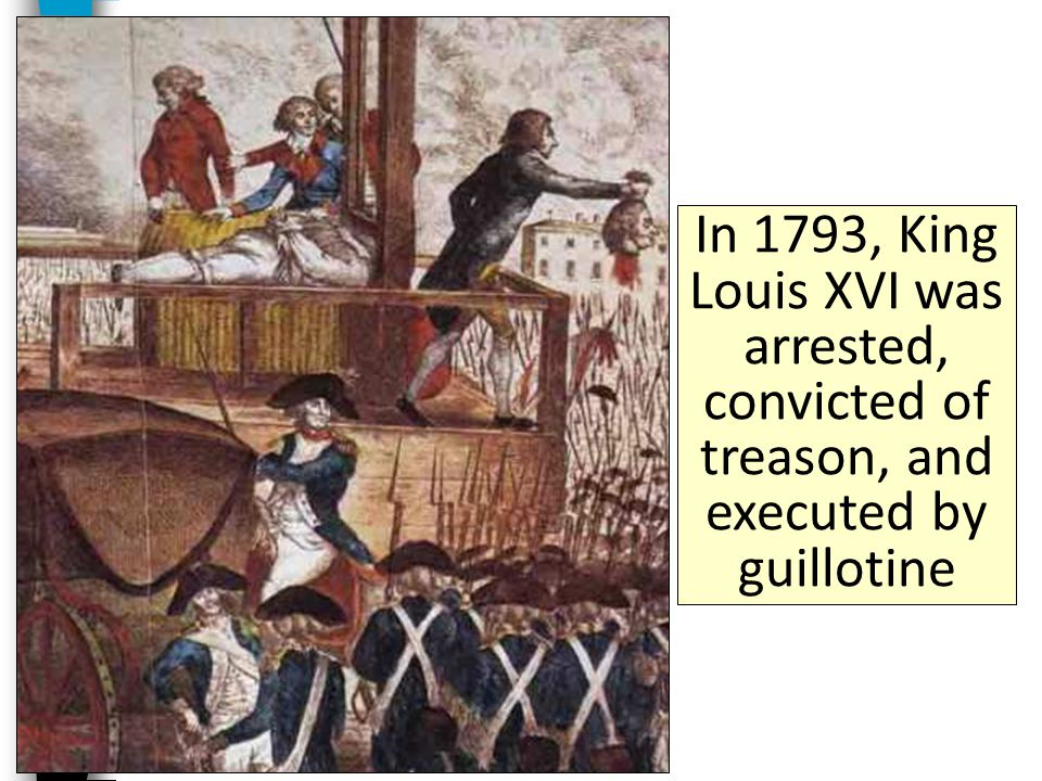 The American Revolution and French Revolution were important events in world history Both revolutions created new democratic governments based on the