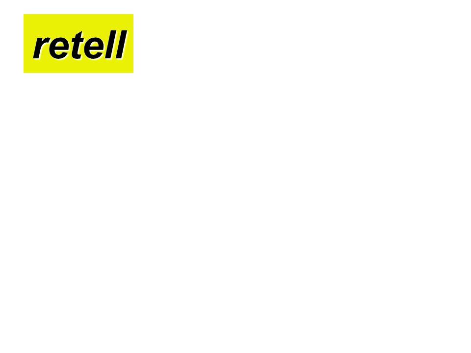 retell