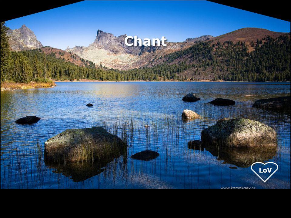 ChantChant