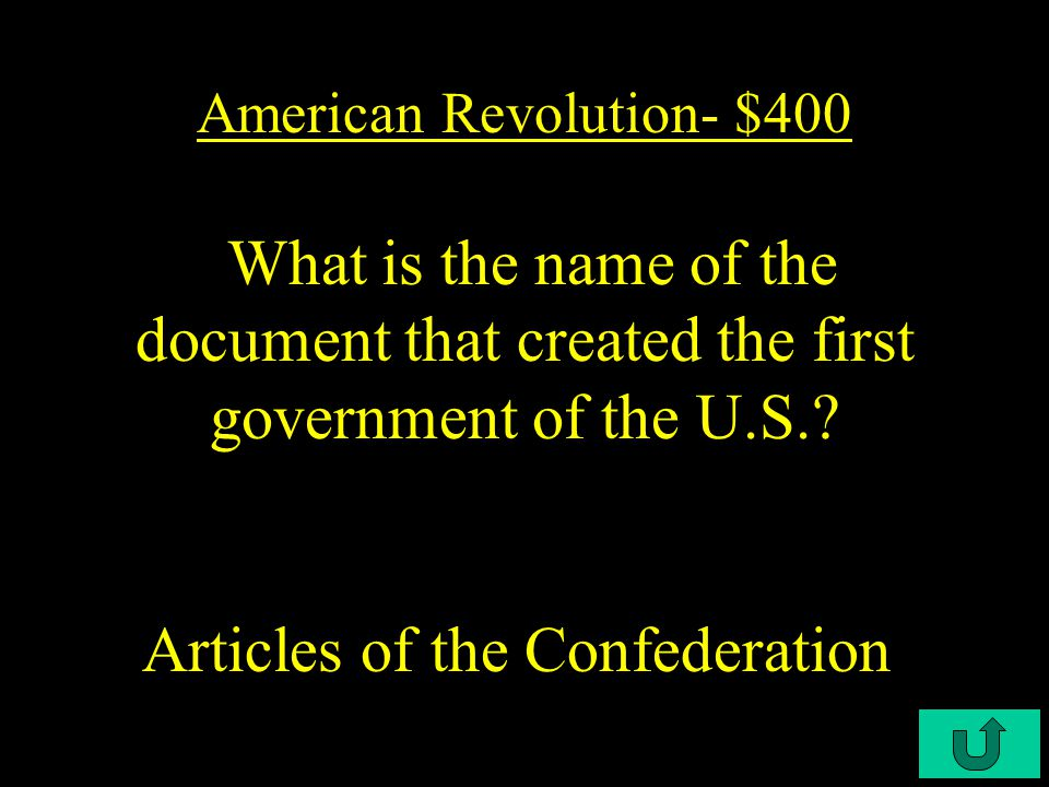 C3-$300 American Revolution- $300 James Madison got the idea of separation of powers from what Enlightenment thinker.