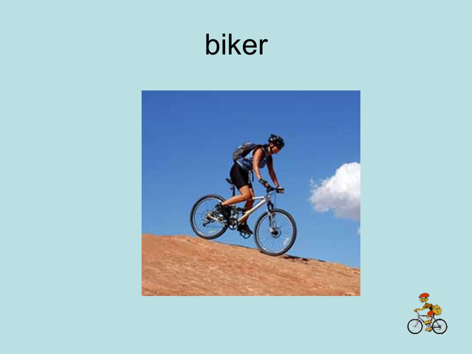 final /ker/ words thicker blinker thinker blacker sticker biker walker worker beaker wrecker baker sucker banker joker