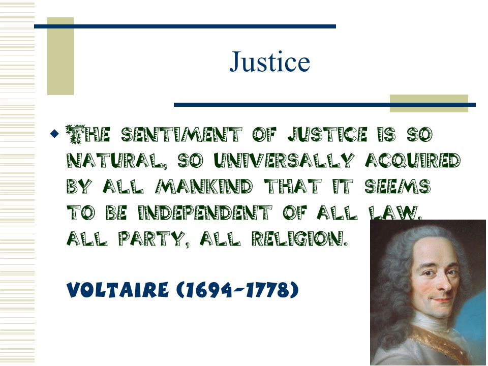 Justice  Justice will not be served until those who are unaffected are as outraged as those who are.