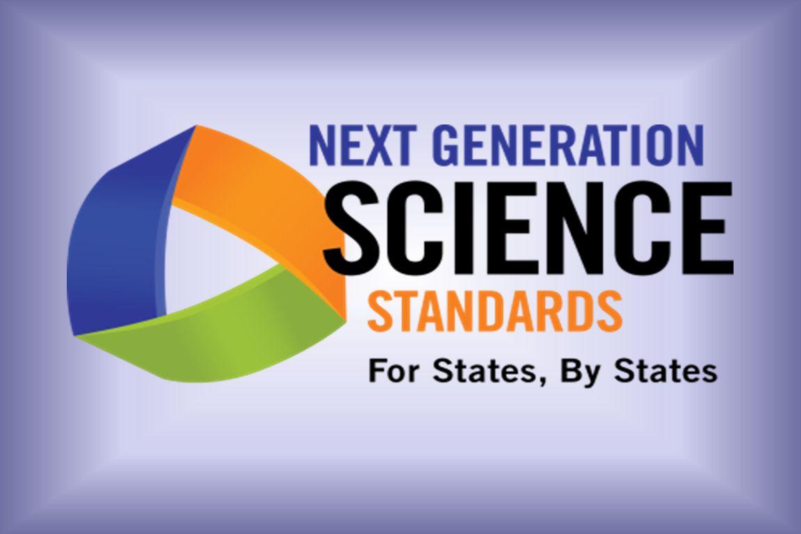 Next Generation Science Standards Update
