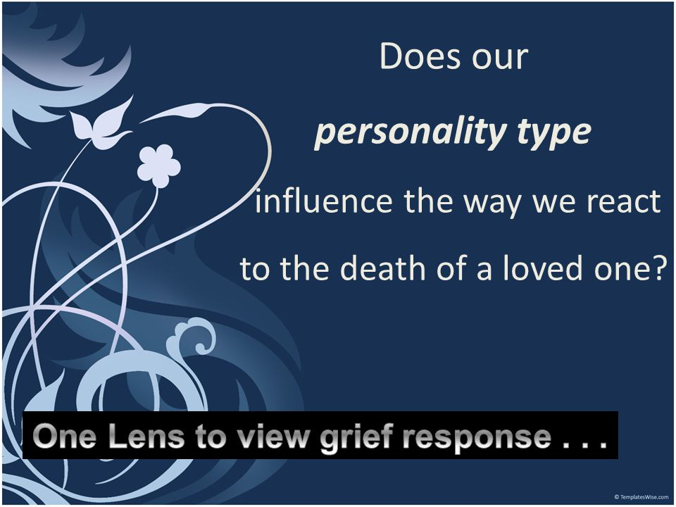 Personality Psychology of Carl Jung Energy Information Decisions Approach Later Katherine and Isabel added