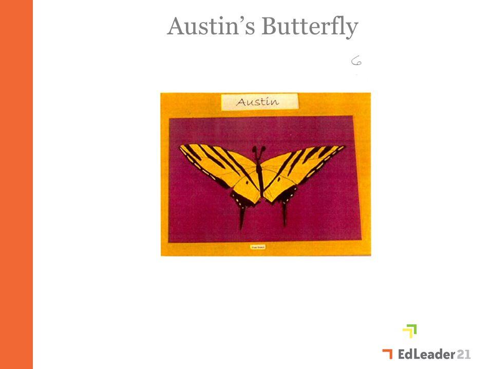 Austin's Butterfly