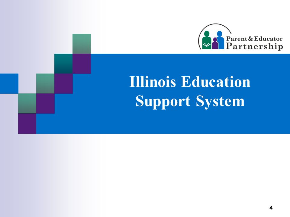 Illinois Education Support System 4