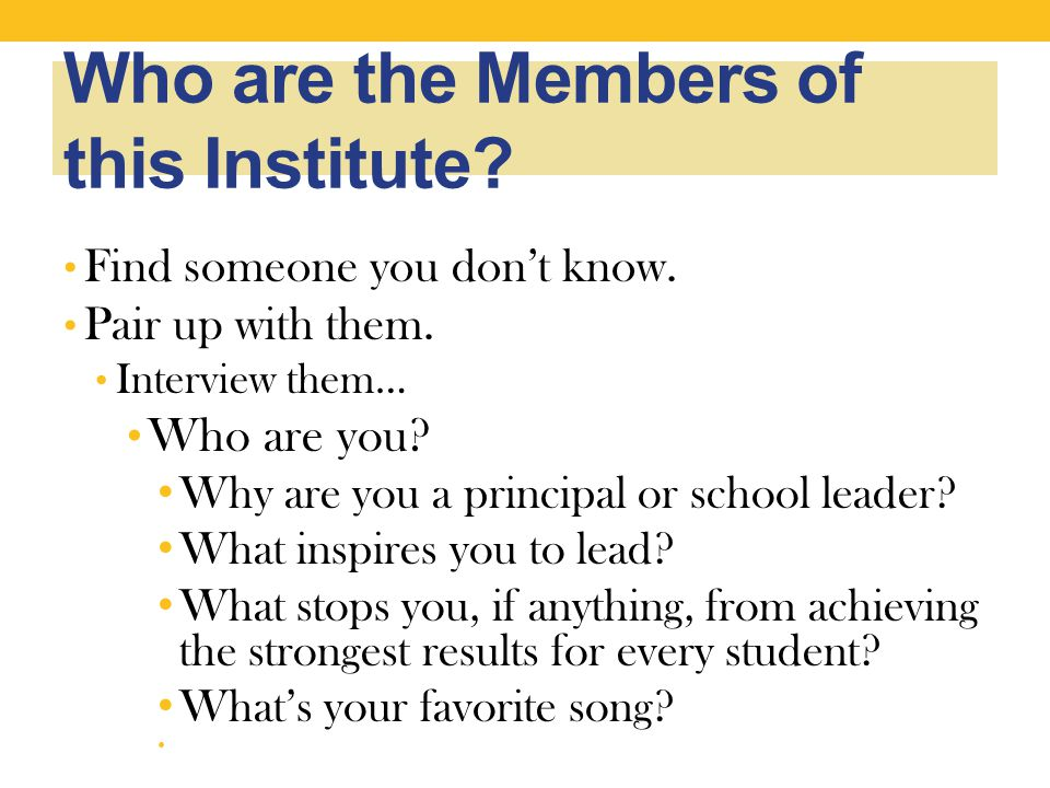 Leading Self - Leading Others - Leading Change Activity #3 Look at your top strength What area does it fall in.