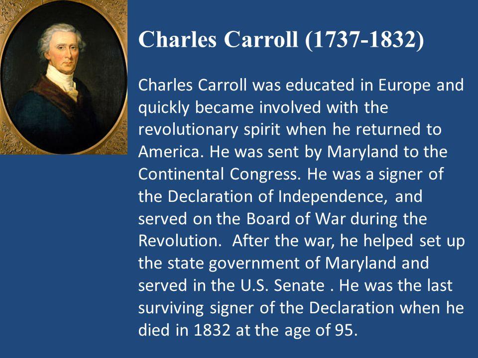 John Hancock ( 1736-1793) John Hancock (Massachusetts) publicly spoke out against the Stamp Act and the Boston Massacre.
