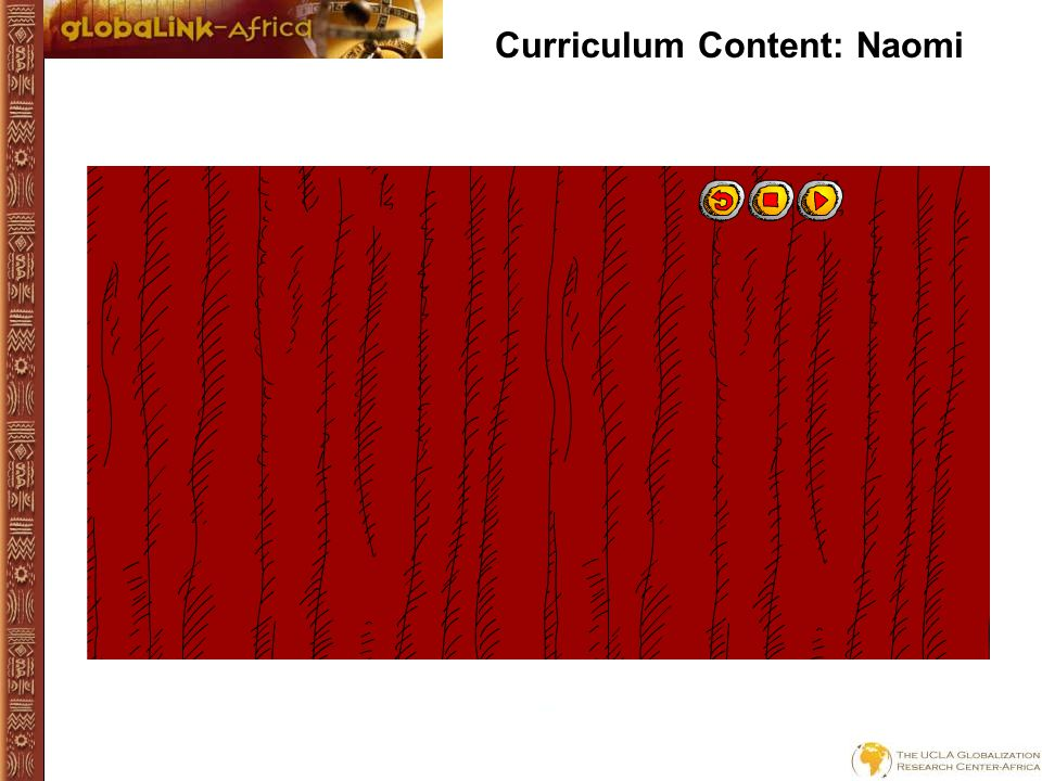 Curriculum Content: Guides