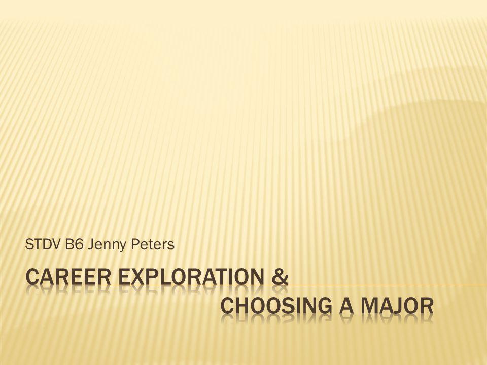 STDV B6 Jenny Peters
