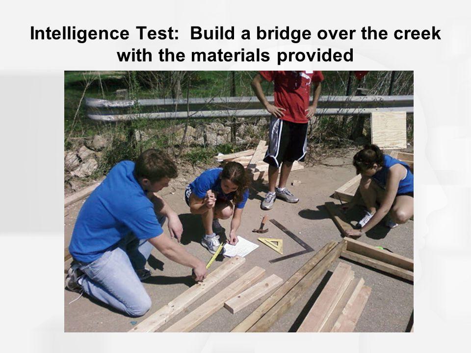 Intelligence Test: Make a profit at the PCC flea market