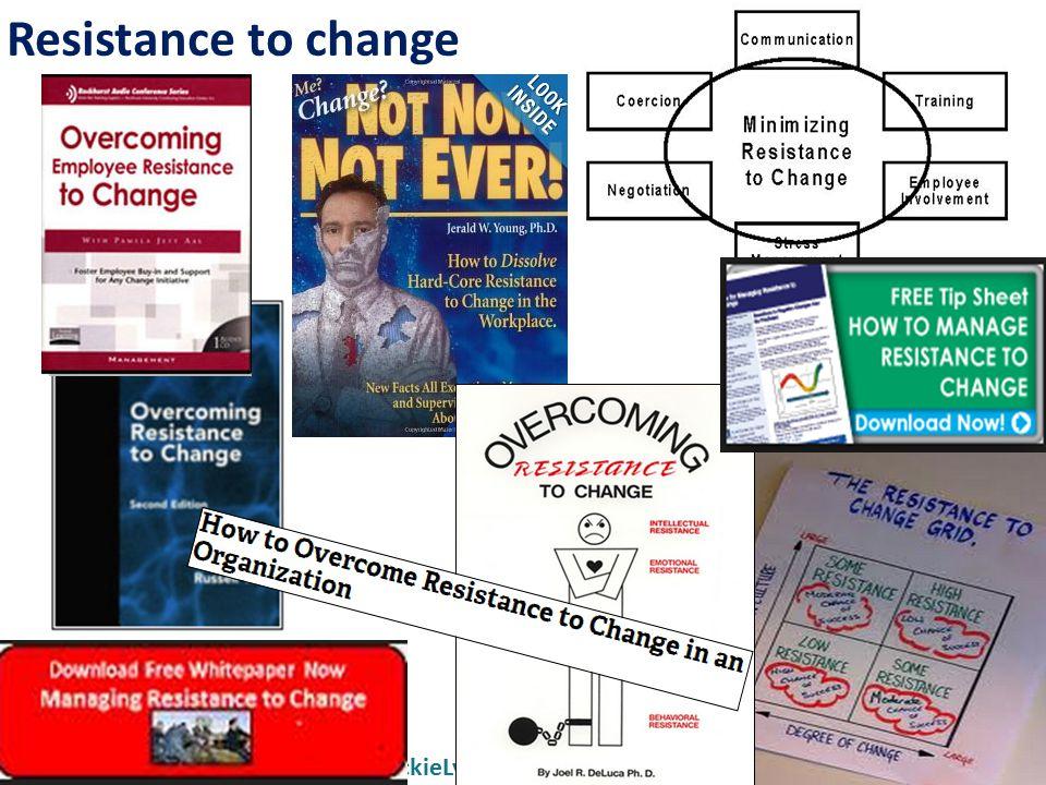 #NHSChangeDay #SHCRchat@HelenBevan @BoelGare @JackieLynton #Quality 2014 #M5 Resistance to change