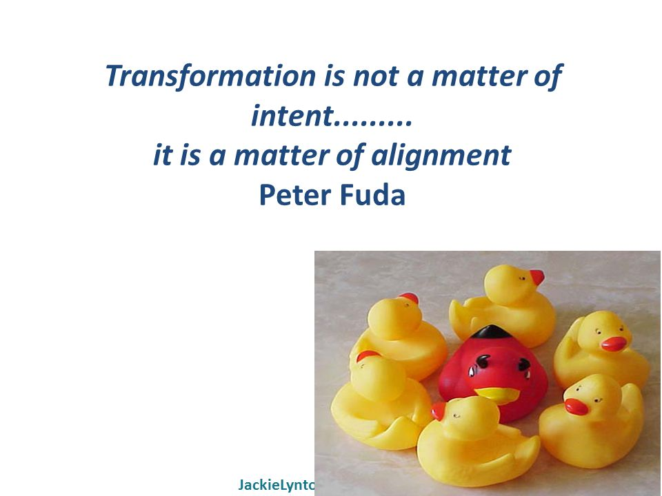 @HelenBevan @BoelGare @JackieLynton #Quality 2014 #M5 Transformation is not a matter of intent.........